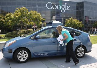 Mahindra Reva Working on Driverless Cars?