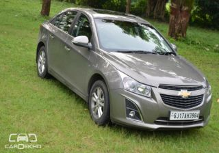 Chevrolet inaugurates another dealership in Tamil Nadu