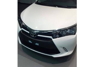 Spied: New Toyota Corolla Coming Soon!
