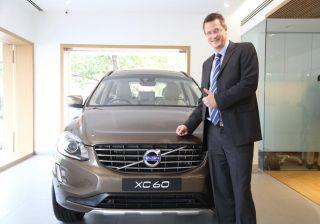 Volvo inaugurates new dealership in Mumbai