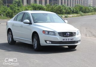 Volvo India Plans to Sell 2000 Cars In 2015
