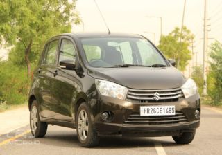 Maruti Celerio Diesel Coming this April?