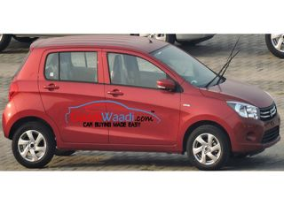 Maruti Celerio Diesel Launch Imminent: Production Starts at Manesar Plant