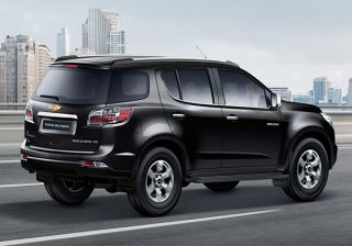 5 Reasons To Wait For Chevrolet Trailblazer