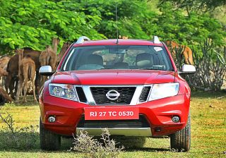 Nissan India posts records sales in FY2014-15
