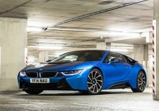 World Car Awards 2015: BMW i8 is the World Green Car