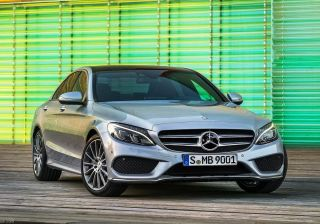 World Car Awards 2015: Mercedes-Benz bags three awards including World Car of the Year