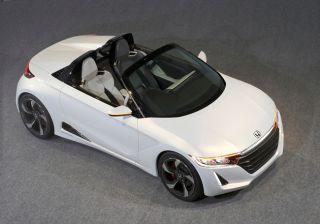 Honda S660 goes on sale soon