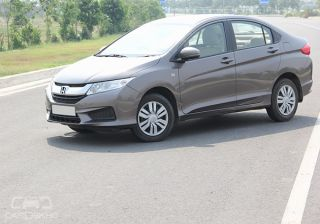 Honda Introduces VX(O) Variant in City Line-up at Rs 10.64 Lac