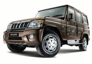9 Times in a Row: Mahindra Bolero at top of SUV sales