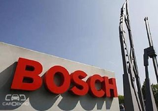 Bosch Lifts Lockout from its Jaipur Plant