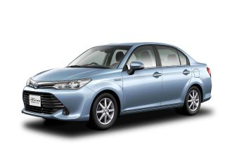 Toyota Corolla earns top ASV+ rating under JNCAP