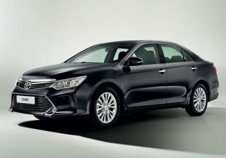 Confirmed: Toyota Camry facelift to be launched on 30th April