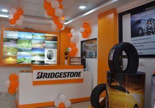 Bridgestone inaugurates new 'Select Store' in Nashik