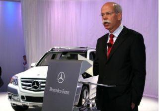 Daimler: Revenue-141,330 million US dollars