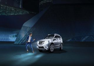 Nissan Launched Terrano Groove Limited Edition at Rs 11.45 lac