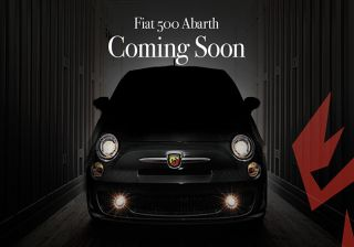 Fiat India Teases Abarth 500, Launching Soon!
