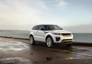 Chinese Copycats Exasperate Land Rover
