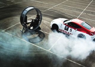 Nissan opens GT Academy qualification online