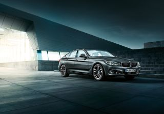 BMW 3GT SportLine launched at Rs. 39.9 Lakhs!