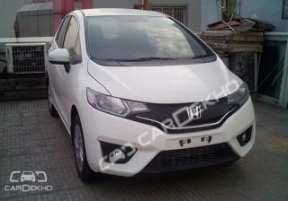 Exclusive: Honda to Offer 6-Speed Manual with Jazz Diesel