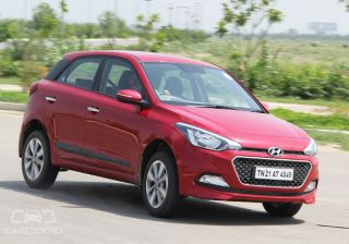 Hyundai to Offer Touchscreen Infotainment System in Elite i20 from July