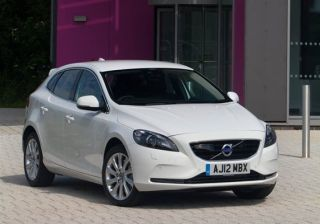 Launching Tomorrow; What to Expect From Volvo V40