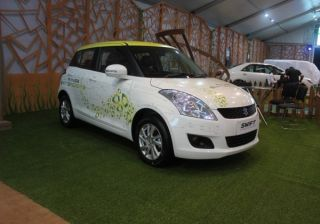 Maruti Suzuki to Launch Swift Range Extender with Fuel Economy of 48.2kmpl