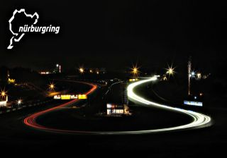 Banned! No More Lap Records at Nurburgring Circuit