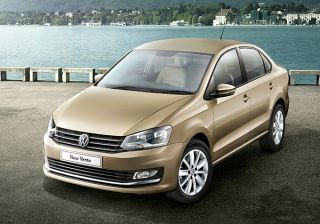 Volkswagen To Launch Vento Facelift Tomorrow