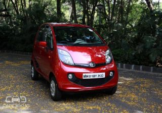 Tata Nano GenX Grabs 3,000 bookings in Debut Month: AMT Formula Working