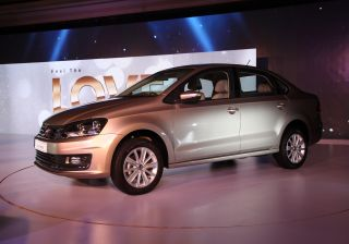 Volkswagen Launches Vento Facelift at Rs 7.70 lac