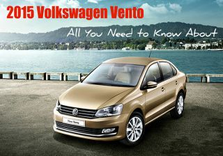Volkswagen Vento Facelift Launched: All-You-Need-to-Know-About