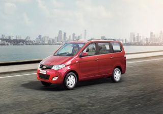 General Motors Launches Chevrolet Enjoy Facelift at Rs. 6.24 Lacs