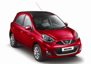 Nissan India Launches Micra XL CVT and X-Shift Limited Edition