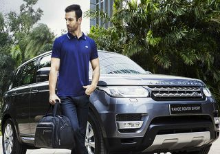 Jaguar Land Rover India Introduces: 2015 Collection of Branded Goods