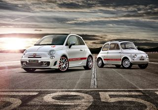 Fiat India to Launch 500 Abarth 595 Competizione on August 4, 2015!