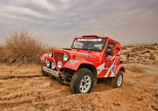 Mahindra to launch Thar Facelift on July 22, 2015