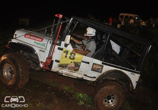 2015 Mahindra Thar: What to Expect