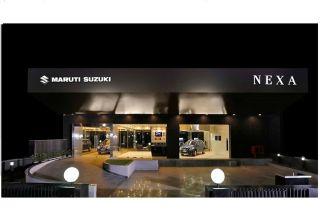 Maruti Suzuki launches 'Nexa' premium dealerships
