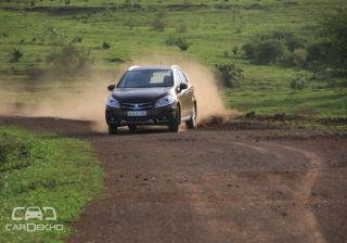 Official: Maruti Suzuki to launch S-Cross on August 5th