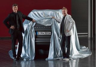 Borgward to launch a new car after 5 decades