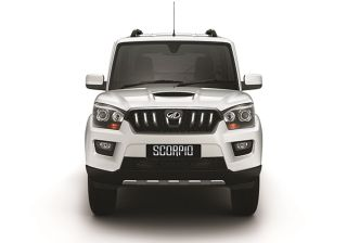New Generation Scorpio Automatic launched, priced at Rs. 13.13 lac