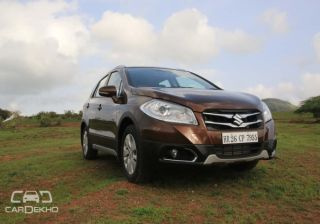 S-Cross: Should You Buy or Not?