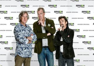 Jeremy Clarkson, Richard Hammond and James To Be On Amazons New Car Show