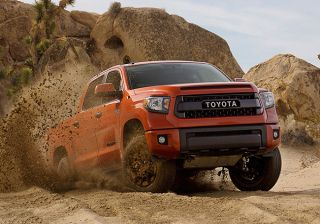 Toyota to Start Used-car Auctions in India