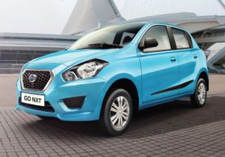 Datsun launches Go NXT limited edition at Rs 4.09 lakh
