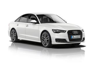 Audi A6 Facelift launched at Rs 49.5 lac