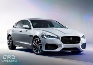 Jaguar Land Rover Hit by China Port Blast, 5,800 Cars Damaged