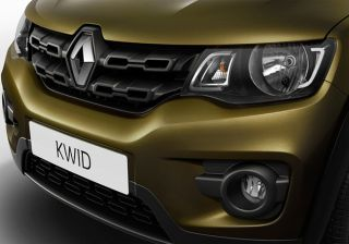 Renault Kwid: What We Know So Far!